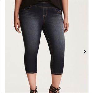 Torrid leggings